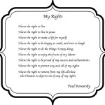 My_Rights